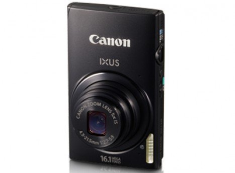 Canon Digital IXUS 240