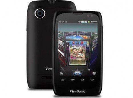 ViewSonic ViewPhone3