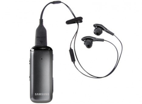 Samsung HM37 Bluetooth Headphone