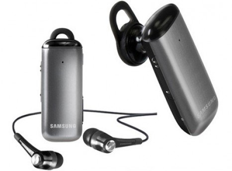 Samsung HM37 Bluetooth