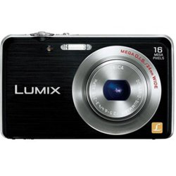 Panasonic LUMIX DMC FH8 Thumb