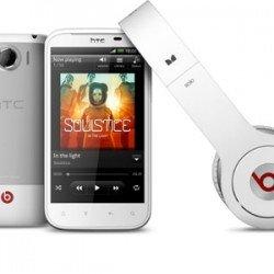 HTC Sensation XL Medium