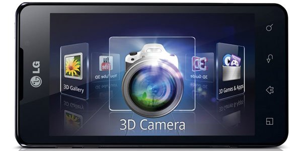 LG-Optimus-3D Screen