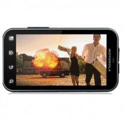 Motorola DEFY plus Screen