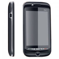 iBall Andi Side View