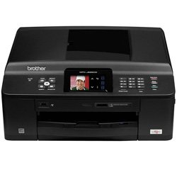 Brother-MFC-J625DW-Printer Thumb