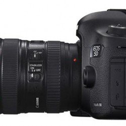 Canon EOS 5D Mark III Review
