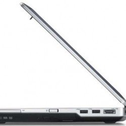 Dell Latitude E6430 Notebook Side View