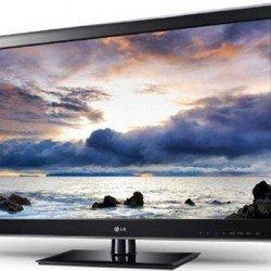 LG 22CS410 LCD TV