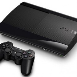 Sony PlayStation 3 Slim 500GB (PS3 Slim) PC Game