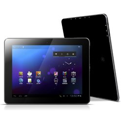 Zync Z1000 Tablet Review