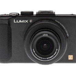 Panasonic Lumix DMC LX7 Medium