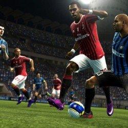 Pro Evolution Soccer 2013 PES 2013