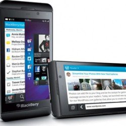 BlackBerry-Z10 Mobile