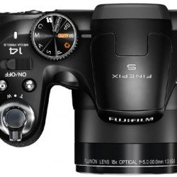 FinePix S2980 Digital Camera