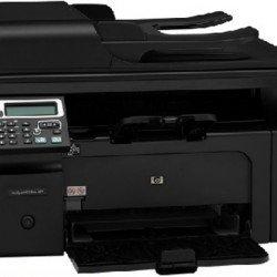 HP HotSpot Pro M1218nfs MFP LaserJet Printer