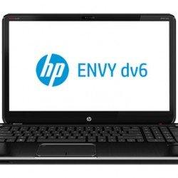 HP Envy DV6-7206TX Netbook