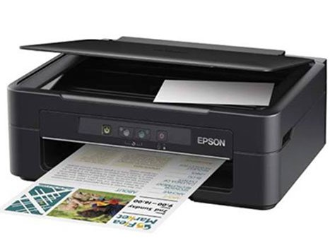 Epson ME-101 All-in-One Printer