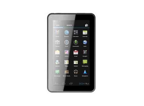 Micromax Funbook Alpha P250 Tablet