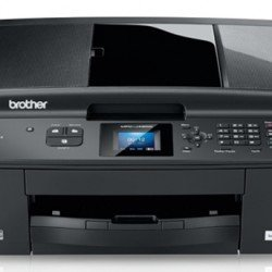 Brother MFC J 430W Printer