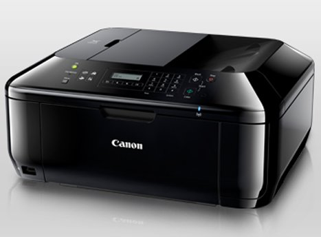 Canon PIXMA MX437 Printer