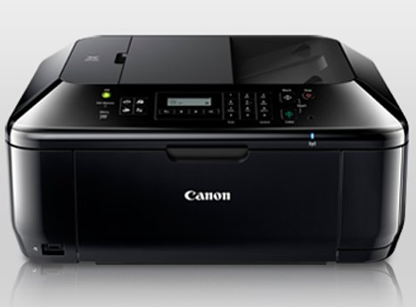 Canon PIXMA MX437 Printer and Scanner