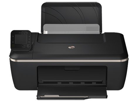 HP Deskjet Ink Advantage 3515 e-All-in-One Scanner