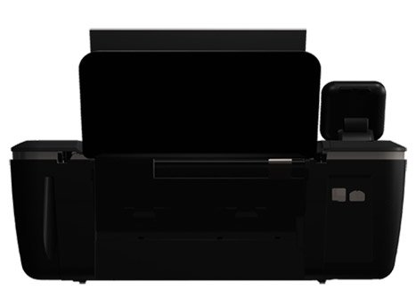 HP Deskjet Ink 3515 e-All-in-One Printer