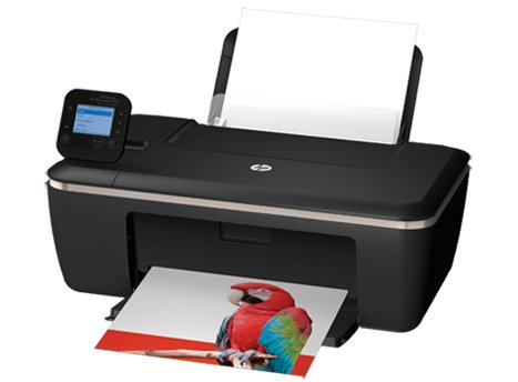 HP Deskjet Ink Advantage 3515 e-All-in-One Printer Review