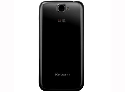 Karbonn Titanium S5 Cell Phone