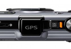 New Olympus Tough TG-1 Camera