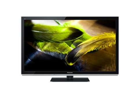 Panasonic TH-P50UT50D Plasma