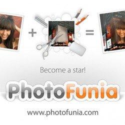 Photo Funia Photo Editing Tool