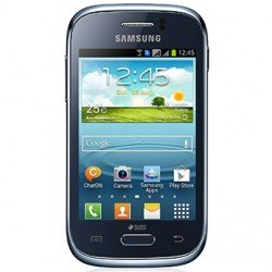Samsung Galaxy Young S6310 Cell Phone