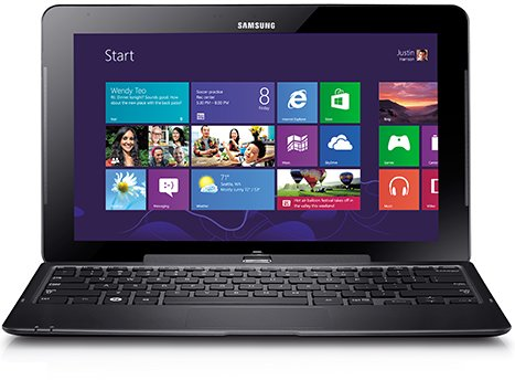 Samsung XE700T1C A01 IN Smart PC