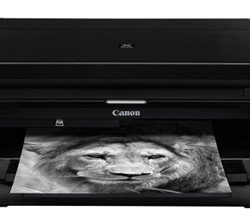 Cannon Pixma LUCIA ink system Printer