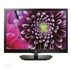 LG HD LED LCD TV 22LN4050