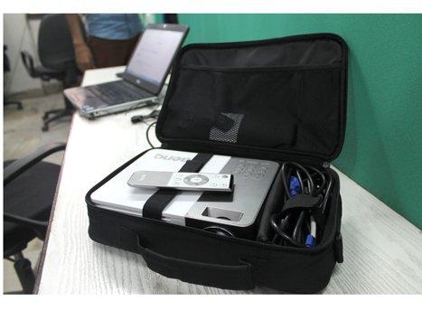 BenQ GP 10 Compact Projector