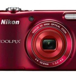 Nikon Coolpix L28 Camera