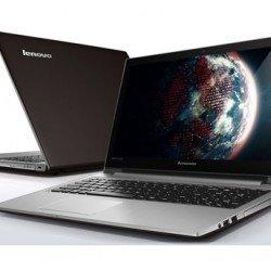 Lenovo IdeaPad Z500 Front View