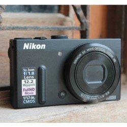 Nikon Coolpix P330 PIC 1