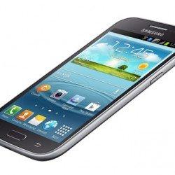 Samsung Galaxy Grand Quattro Smartphone