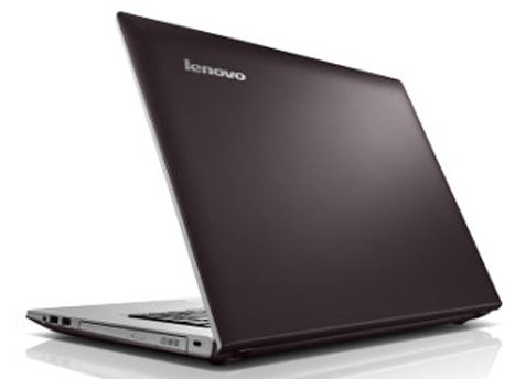 Lenovo IdeaPad Z400 Notebook
