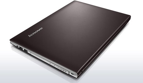IdeaPad Z400 Notebook