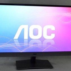 AOC LE23A6730 3D TV