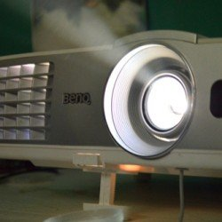 BenQ-Full-HD-3D-projector