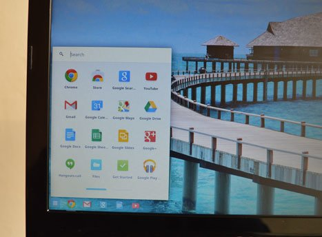 Acer chromebook apps