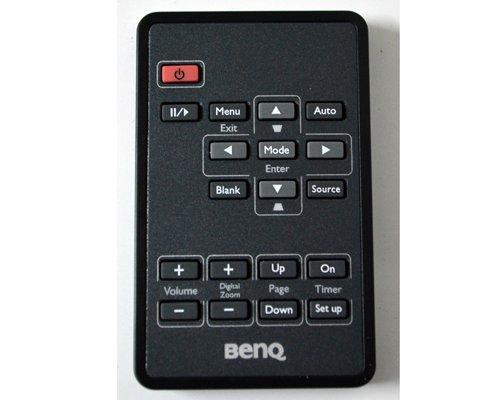 BenQ-W1070-controller