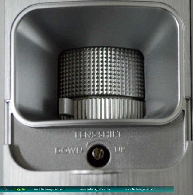 BenQ Projector W1070