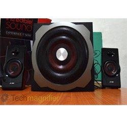 F&D-Speaker System